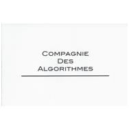 La Compagnie des Algorithmes